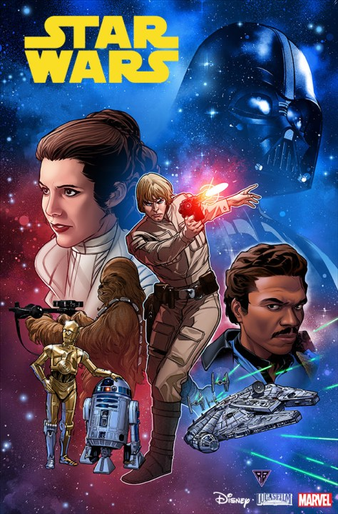 Star Wars | Highlights From the NYCC Lucasfilm Publishing Panel