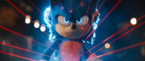 New Sonic The Hedgehog Trailer Speeds Into Action!