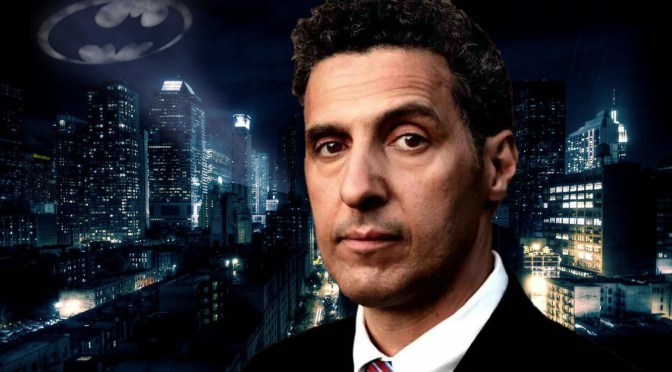 John Turturro Joins The Batman as Carmine Falcone