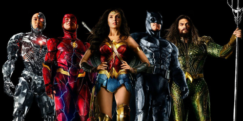 Justice League | The #ReleaseTheSnyderCut Campaign Gains Momentum