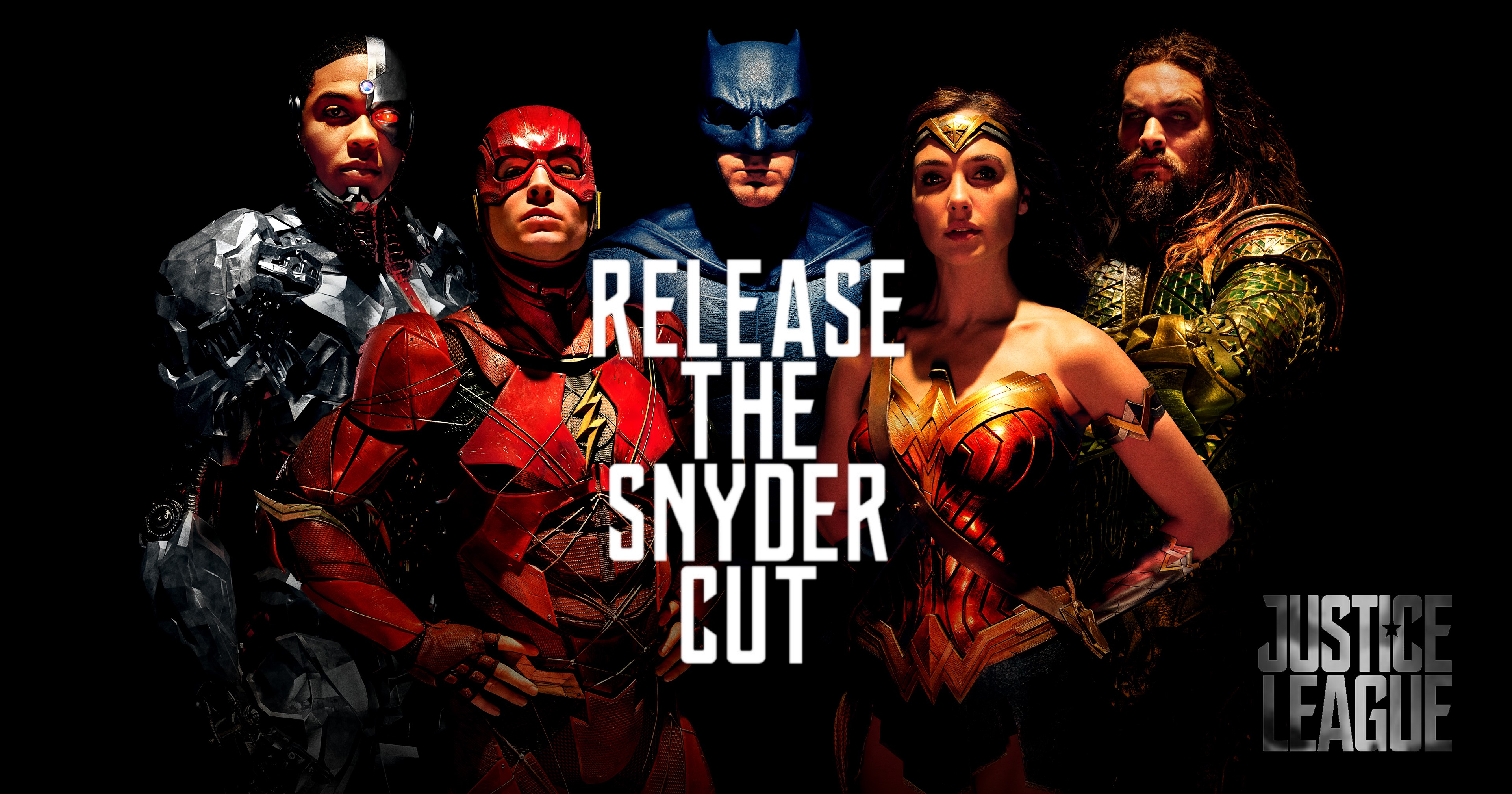 Zack Snyder's Justice League is Coming to HBO Max in 2021 | Future ...