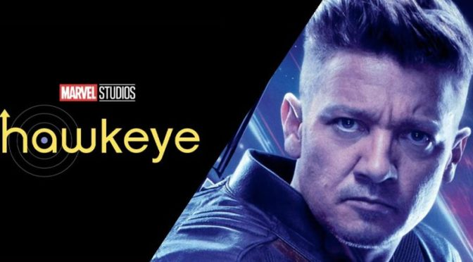 Disney+ | If the Hawkeye Series is Cancelled, Which Series Should Take Its Place?