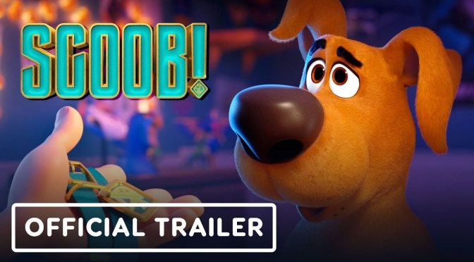 Scoob Official Trailer 2020 (Scooby-Doo)