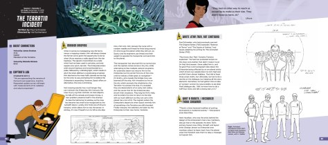 Book Review Star Trek: The Official Guide To The Animated Series