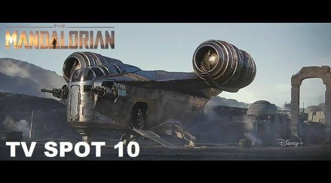 The Mandalorian | TV Spot 10