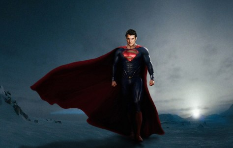 Henry Cavill is Still Our Superman ... For Now!