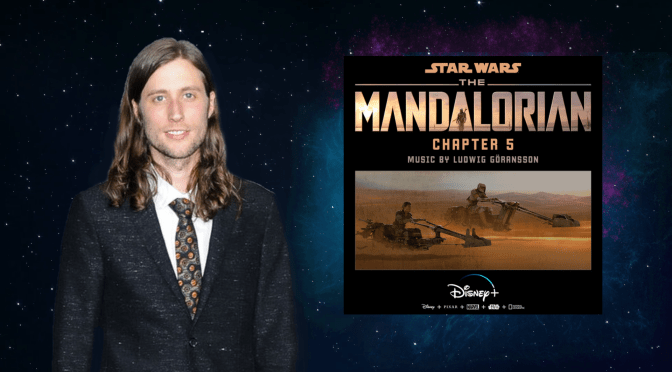 The Mandalorian | Ludwig Göransson's Chapter 5 Score Hits YouTube