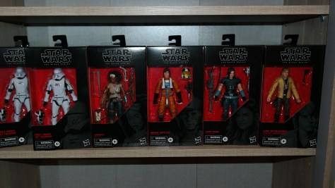 Black Series Review | Luke Skywalker (Yavin Ceremony) Star Wars: A New Hope