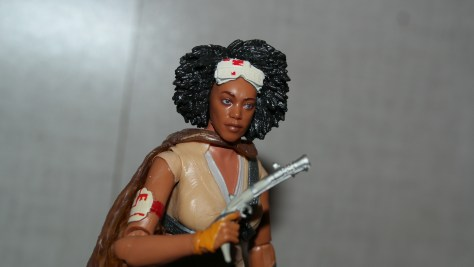 Black Series Review Jannah (Star Wars: The Rise Of Skywalker)