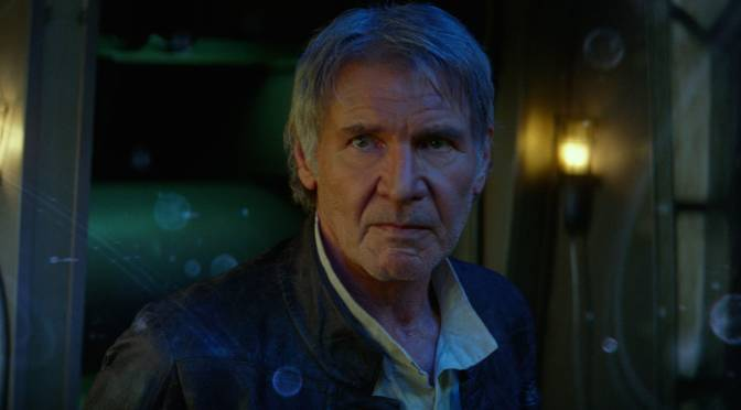 Star Wars | Han Solo and the Force in 'The Force Awakens'