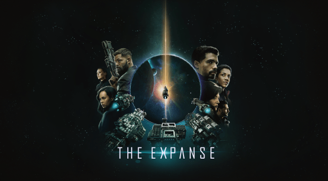 The Expanse Maintains The Wonder Of Space Exploration Amid Political Unrest