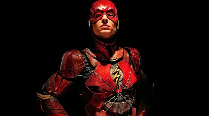 The Flash | Warner Bros. Sets a 2022 Release Date