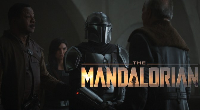 Bravo to 'The Mandalorian' for Another Outstanding Episode