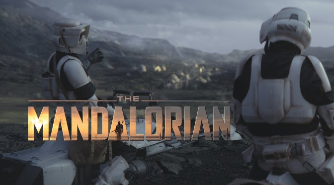 The Mandalorian | A Riveting Finale to a Riveting Series