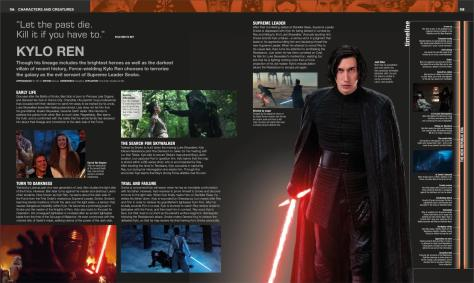 Ultimate Star Wars Kylo Ren