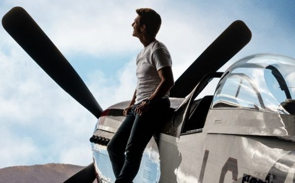 Top Gun: Maverick | New Poster Revealed