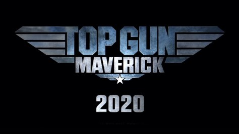 Top Gun Maverick Logo
