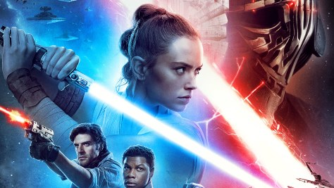 Star Wars: The Rise Of Skywalker Premiere Thoughts