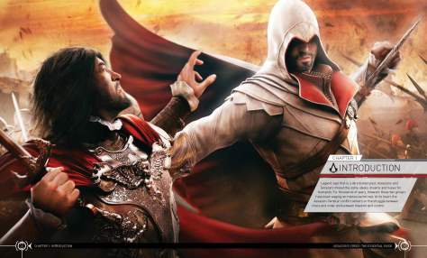 Assassin's Creed: The Essential Guide - Introduction