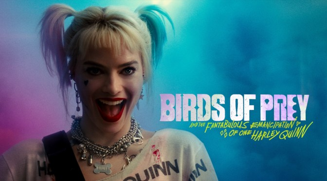 Birds of Prey High-Res Images Unveiled by Warner Bros.