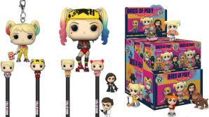 Birds Of Prey | New TV Spot & Funko Products Unveiled