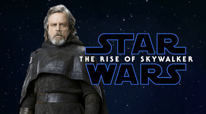 The Rise of Skywalker Luke Skywalker Deserved Better
