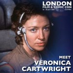 Veronica Cartwright London Film & Comic Con 2020