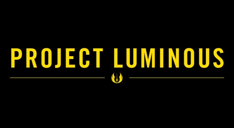 Star Wars Project Luminous Featured