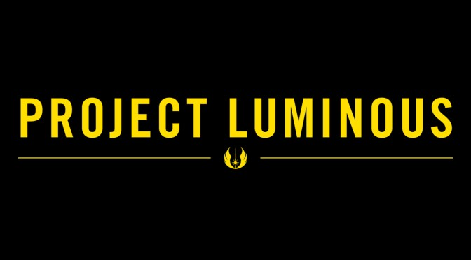 Star Wars: Project Luminous Details Coming In February
