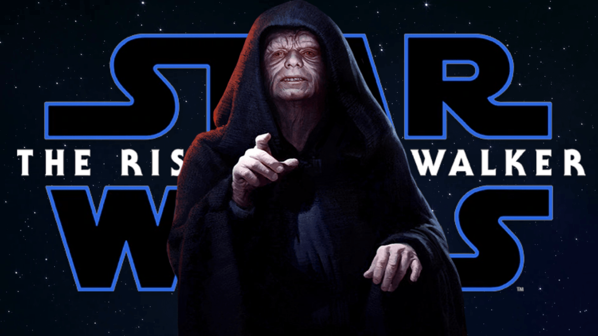 The Rise Of Skywalker Originally Revealed How The Emperor Survived Future Of The Force