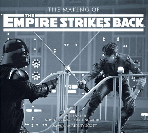 The Making of The Empire Strikes Back - The Definitive Story