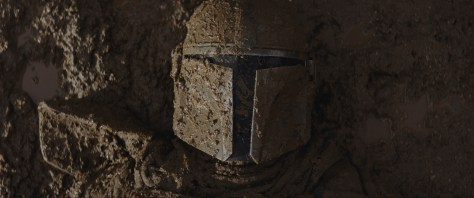 The Mandalorian Chapter Two - The Child
