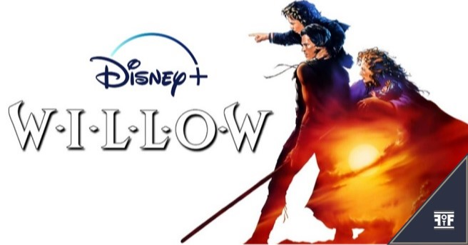 Ron Howard Offers An Update On The Willow Disney+ Series