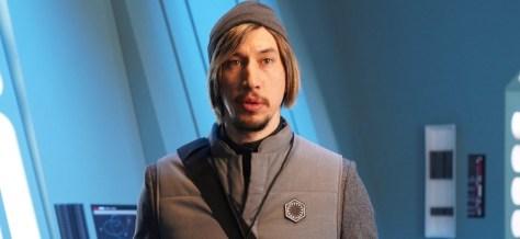 Adam Driver Returns to SNL -Undercover Boss