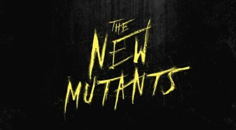 Finally! The New Mutants Trailer Drops.