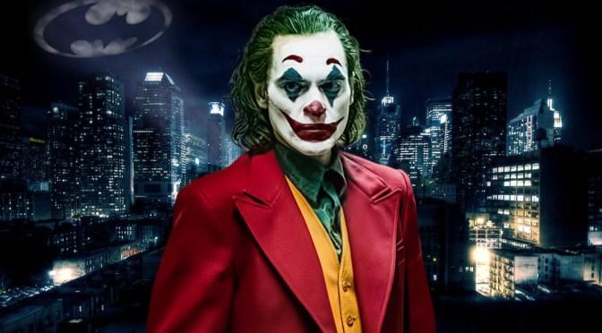 Could 'The Batman' Be the Next 'Joker'?