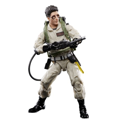 Hasbro Ghostbusters - The Plasma Series Egon Spengler 1