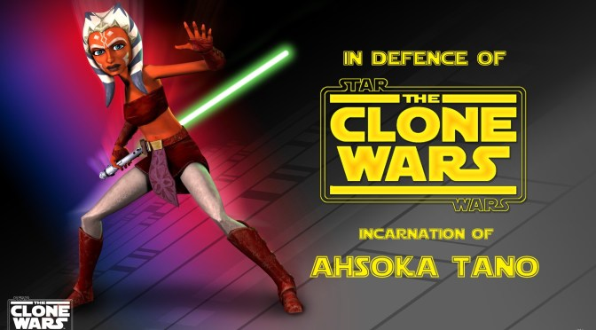 In Defence Of 'The Clone Wars' Movie Ahsoka