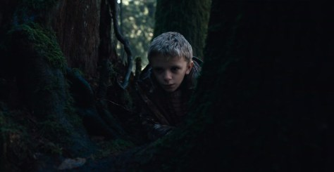 Guillermo Del Toro's 'Antlers' Impales Itself A New Trailer
