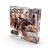 Trouble - Star Wars The Mandalorian Edition 3