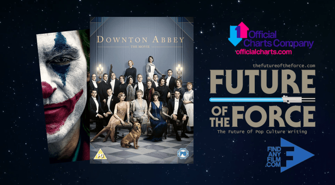 The Official Film Chart | The UK Top Ten (5th February 2020)