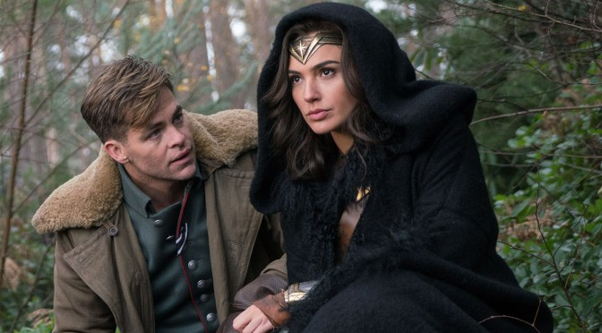Will 'Wonder Woman 1984' Suffer from an Unnecessary Romantic Subplot?