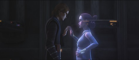 Star Wars: The Clone Wars - A Distant Echo 5