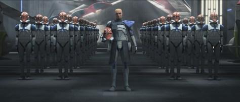 Star Wars: The Clone Wars - Captain Rex