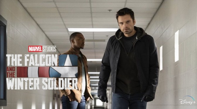 The Falcon And The Winter Soldier | New Pic and Synopsis