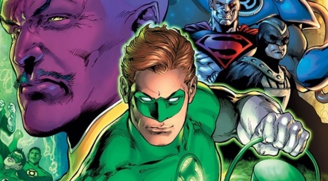 Happy Birthday Green Lantern | 80th Anniversary Special Incoming!