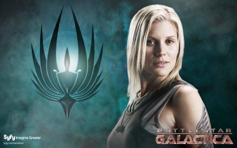 Isolation Entertainment Battlestar Galactica