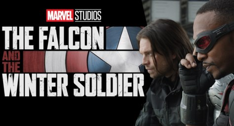 'The Falcon and the Winter Soldier' Becomes the Latest Casualty of the Coronavirus