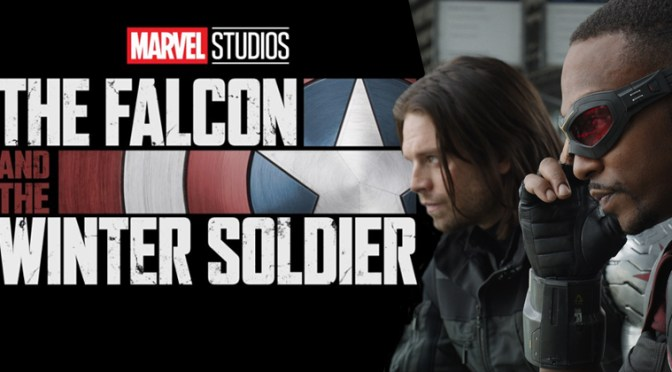 'The Falcon and The Winter Soldier' Officially Set for a 2021 Debut on Disney+