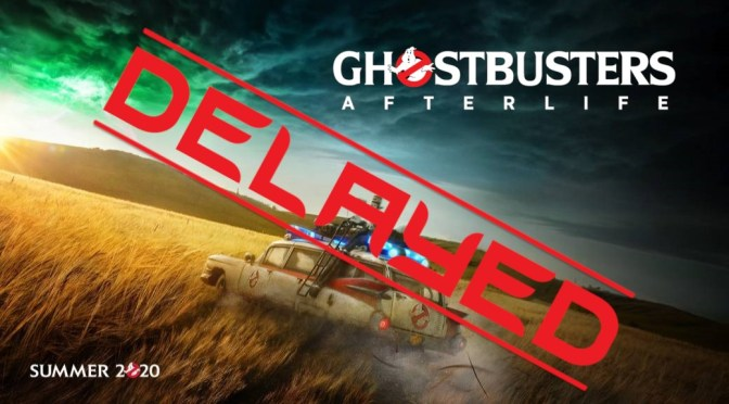 Morbius & Ghostbusters Busted As Sony Clears House
